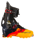 La Sportiva Raceborg ski boots