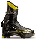 La Sportiva Stratos boots