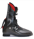 Pierre Gignoux Black boots