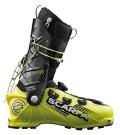 Scarpa Alien 1.0 skimo race boots