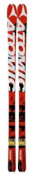 Atomic Ultimate rando racing skis