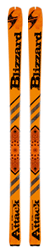 Blizzard Attack skis