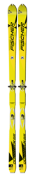 Fischer AlpAttack racing skis