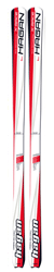 Hagan X Race skimo 2016 skis