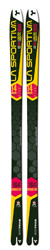 La Sportiva Gara Aero LS skis