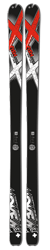 Movement Fish Pro X 2014 skimo racing skis