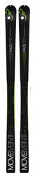 Movement Race Pro 71 race skis