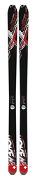 Movement Rise Pro X skimo race skis