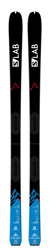 Salomon Minim race skis