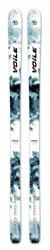 Voile Wasatch Speed Project rando race skis