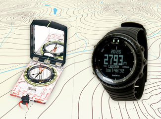 map-compass-altimeter