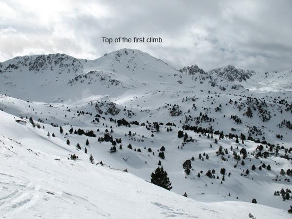 top-first-climb