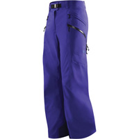 Greg Hill Arcteryx Sabre pants.