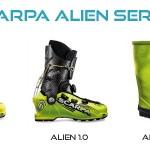 Scarpa Alien Revelstoke