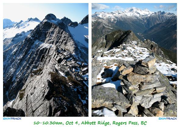 Abbot Ridge