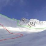 Video Peak Rogers Pass