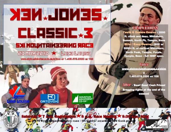 2013-ken-jones-classic-poster