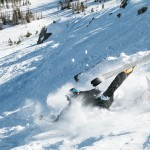 Carnage at Wolf Creek! Myke Hermsmeyer Photo.