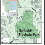 BC's South Coast and Garibaldi Provincial Park. The Diamond Head Trail is accessed from Squamish.