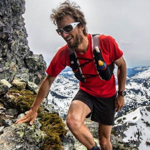 Nick is a La Sportiva athlete based in Squamish, BC. (Eric Carter Photo)