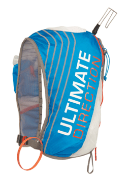 We helped UD to design the new SkiMo 8 vest.