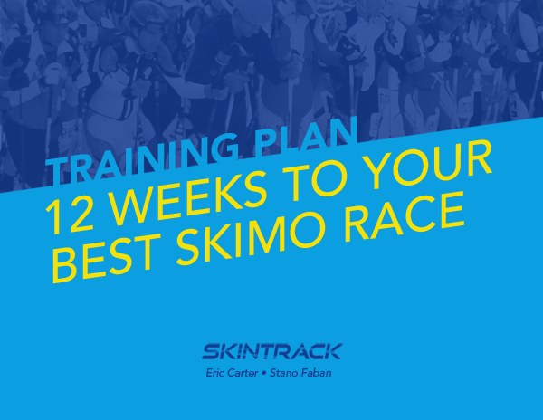 Skimo Racing Training Plan: 12 Weeks to Your Best Skimo Race