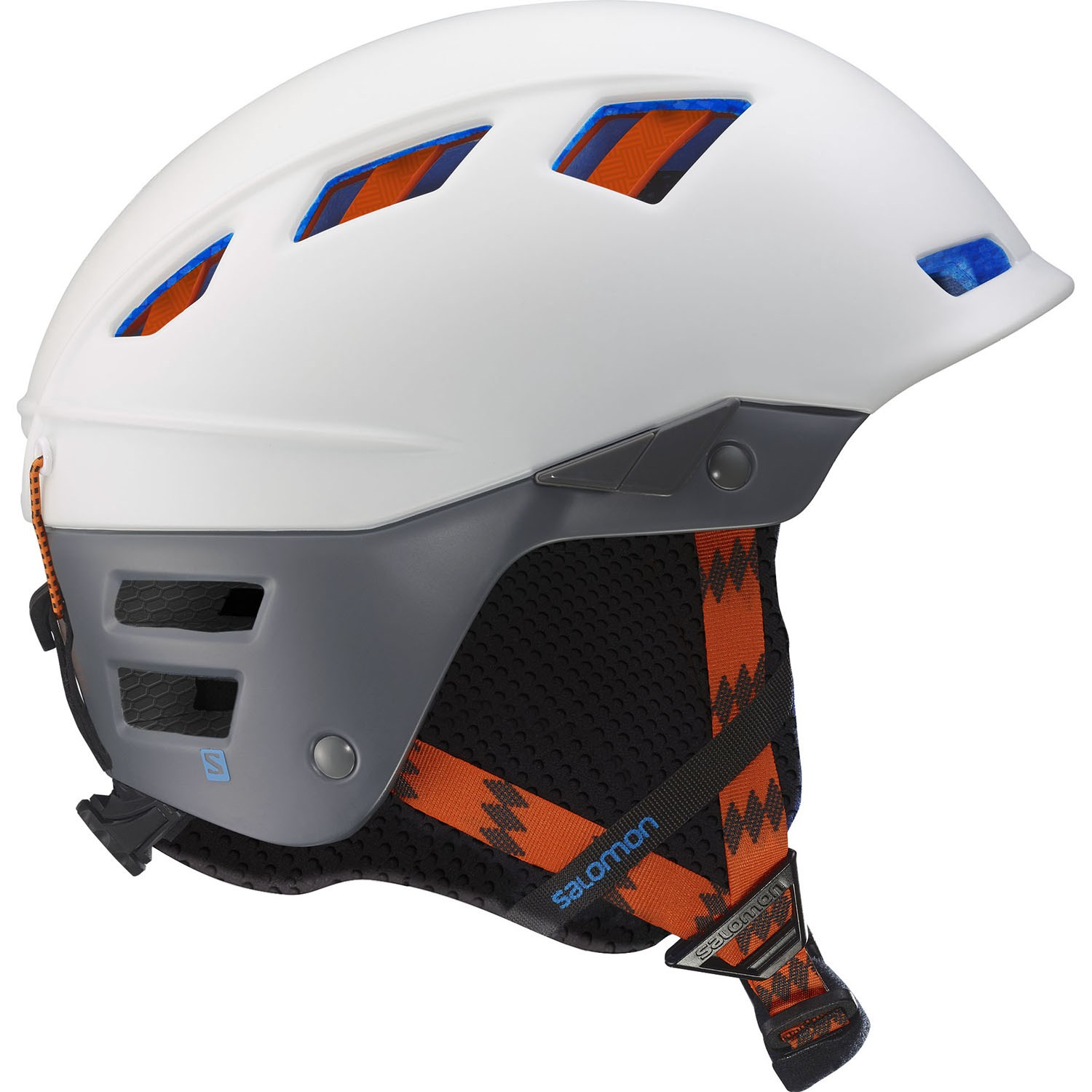 review of salomon mtn lab helmet certified for skiing and. Black Bedroom Furniture Sets. Home Design Ideas