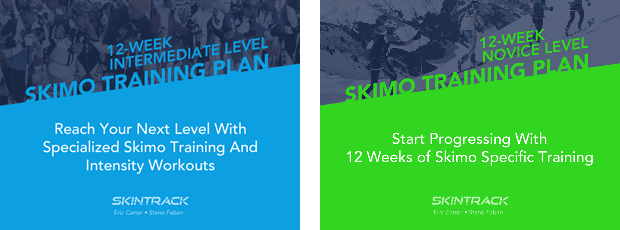 Training Plans for Skimo Racing