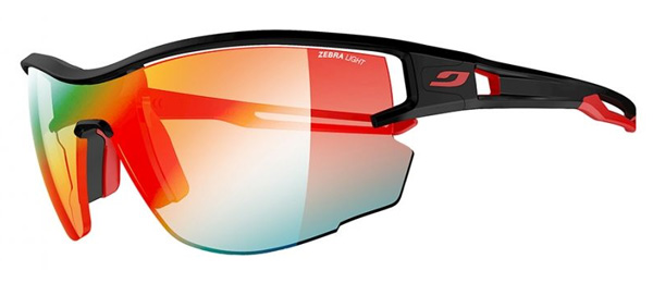 1c898df5b4 Review of Julbo Aero Sunglasses  Perfect for Ski Mountaineering to ...
